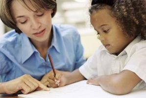 Comment faire un enfant Stubborn Ecrire
