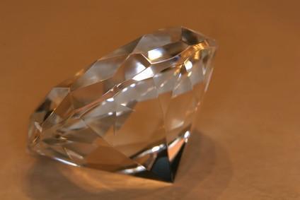 Comment les diamants sont-ils formés?