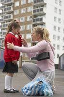 Comment discipliner votre enfant sans se sentir coupable