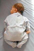 À propos des horaires de sommeil des bébés