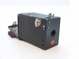 Caméra bricolage