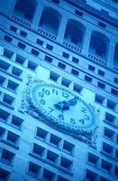 Beals Horloge Histoire