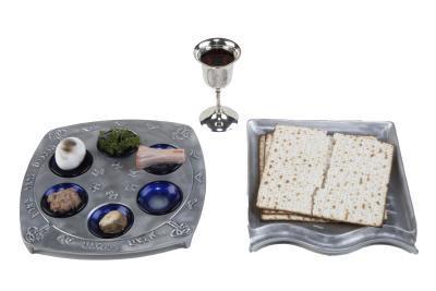 Comment faire une Haggadah de Pessah pour les enfants