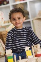 Babysitter Activités pour un 2-Year-Old