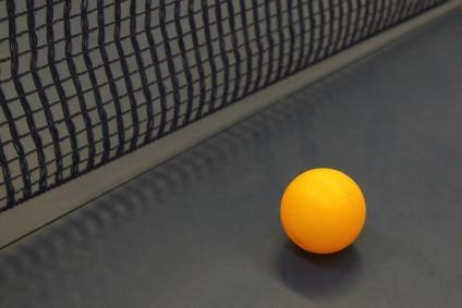 Règles de base-ball Pong