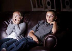 Comment expliquer comment fonctionne la télévision pour les enfants