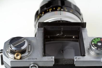 Qu'est-ce que 33mm signifie pour un appareil photo?