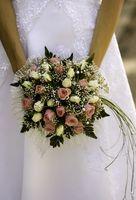 La Signification Derrière Bouquets de mariage