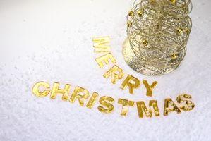 Elégant Cartes de Noël maison