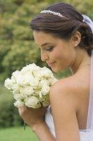Fleurs d'automne Cérémonie de mariage