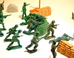 Héros de Army Men Sarge Cheats pour Nintendo 64