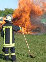 Idées de cadeaux de sapeur-pompier
