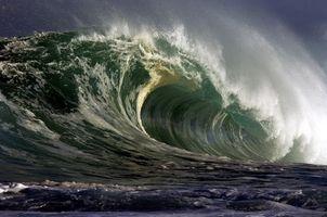 Qu'est-ce que Tide & Wave Energy?
