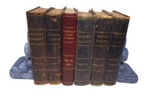 Comment la recherche de la valeur des Livres anciens