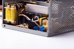 Comment Taille un transformateur basse tension