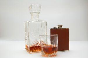 Comment calculer fractionnaires Distillations