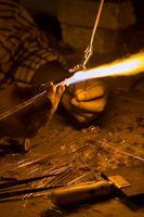 Comment faire une flamme d'hydrogène
