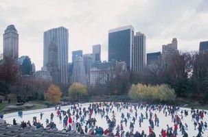 Places de rencontrer des gens à New York