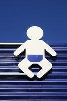 Conseils d'entraînement de toilettes pour les enfants avec des retards