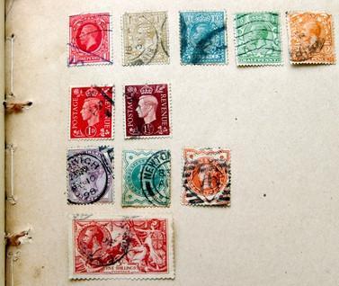 Comment savoir si un timbre-poste est rare ou non