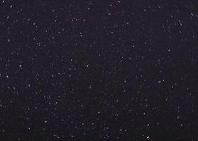Comment faire un sténopé Constellation