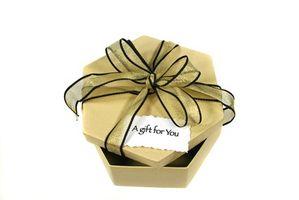 Un cadeau personnalisé pour les parents d'enfants