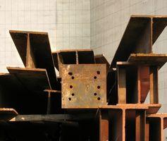 Propriétés mécaniques de l'acier doux