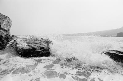 Quelles sont les causes Waves & Tides?