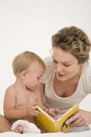 Activités pour les tout-petits pour stimuler la fonction cérébrale