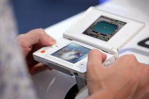 """""""Harry Potter et la coupe de feu"""" pour Nintendo DS: Les défis de Moody"""