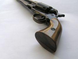 Comment construire votre propre pistolet Colt 1911