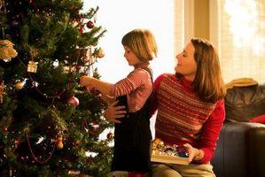 Comment obtenir de l'aide de Noël pour les familles à faible revenu