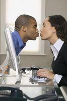Les inconvénients d'une Romance en ligne