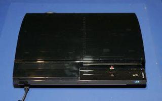Comment formater PS3 pour PS2 Jeux