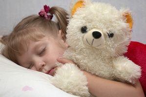 Comment obtenir votre enfant hors de votre lit et Retour dans le leur