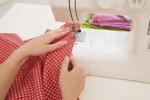 Comment faire une robe à la maison