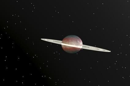 Comment distinguer Saturn De Etoiles A proximité