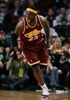Comment faire un bloc monstre avec Lebron James sur NBA 2K10