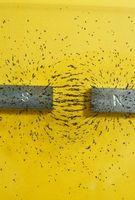 Qu'est-ce que les métaux fabriquer des aimants?