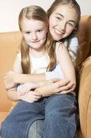 Comment transition vers une nouvelle Stepfather pour 8 à 13 ans Filles
