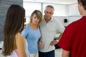 Comment obtenir un enfant adulte Cultivé avec des enfants hors de votre maison