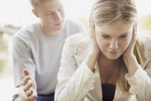 Comment rompre avec quelqu'un