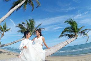 Comment planifier un mariage plage hawaïenne