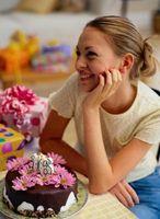 Comment planifier pour Seizième anniversaire d'une fille