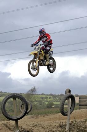 Histoire et faits sur Freestyle Motocross