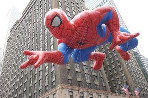 Que se passe aux ballons à la fin du Thanksgiving Day Parade Macy?