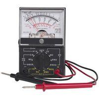 Comment tester Diodes avec un voltmètre