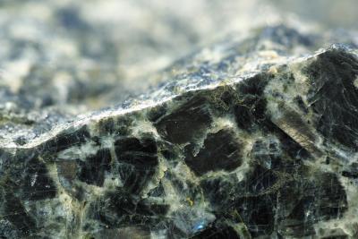 Comment les Rocks Metemorphic Formé?