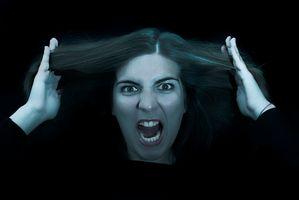 Abus et gestion de la colère des classes verbales pour les parents