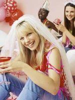 Bridal Shower Charité Cadeaux